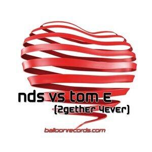 NDS, Tom-E 歌手頭像