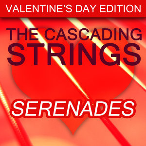 The Cascading Strings cond. Johnny Gregor 歌手頭像