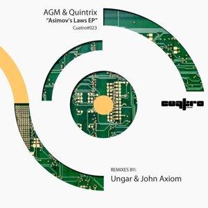 AGM & Quintrix 歌手頭像
