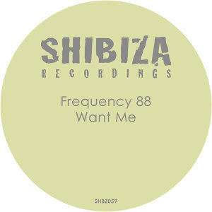Frequency 88 歌手頭像