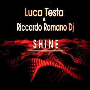 Luca Testa, Riccardo Romano DJ 歌手頭像