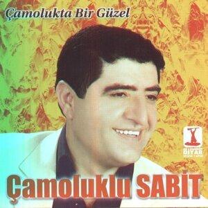 Çamoluklu Sabit 歌手頭像