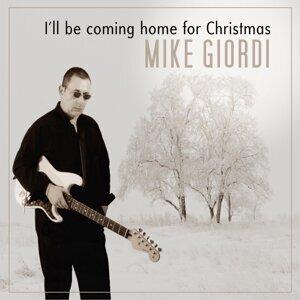 Mike Giordi 歌手頭像