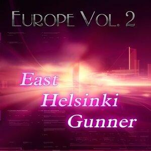 East Helsinki Gunner 歌手頭像