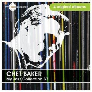Chet Baker, Johnny Pace 歌手頭像