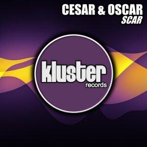 Cesar, Oscar 歌手頭像