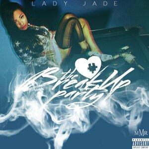 Lady Jade 歌手頭像