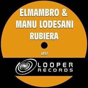 ElMambro, Manu Lodesani 歌手頭像