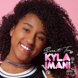 Kyla Imani 歌手頭像