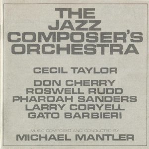Michael Mantler Jazz Composers Orchestra 歌手頭像