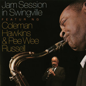 Coleman Hawkins & Pee Wee Russell 歌手頭像