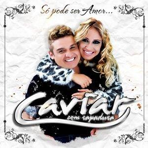 Caviar Com Rapadura 歌手頭像