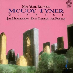 McCoy Tyner Quartet 歌手頭像