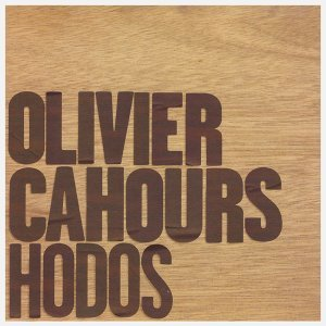 Olivier Cahours 歌手頭像