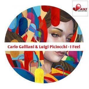Carlo Galliani, Luigi Piciocchi 歌手頭像