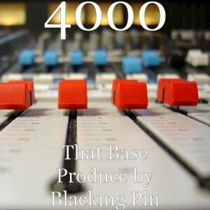 4000 歌手頭像