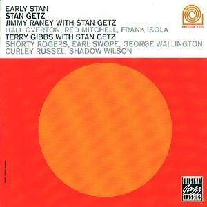 Stan Getz & Jimmy Raney & Terry Gibbs 歌手頭像