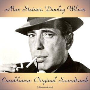 Max Steiner, Dooley Wilson 歌手頭像
