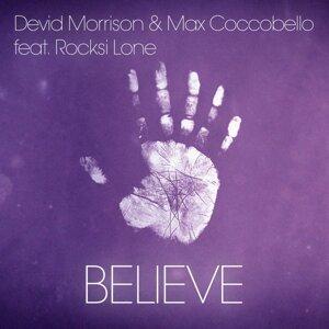 Devid Morrison, Max Coccobello 歌手頭像