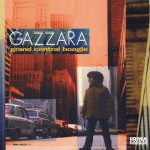 Gazzara 歌手頭像