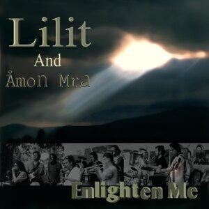 Lilit & Amon Mra アーティスト写真