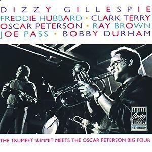 Dizzy Gillespie & Freddie Hubbard & Clark Terry & Oscar Peterson & Joe Pass アーティスト写真