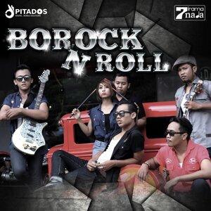 Borock N Roll 歌手頭像