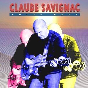 Claude Savignac 歌手頭像