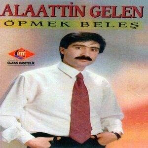 Alaattin Gelen 歌手頭像