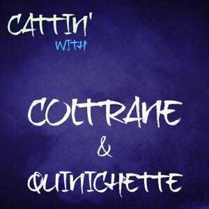 John Coltrane & Paul Quinichette 歌手頭像