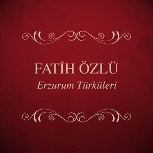 Fatih Özlü 歌手頭像