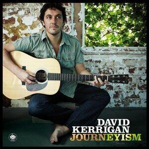 David Kerrigan 歌手頭像