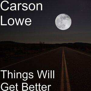 Carson Lowe 歌手頭像