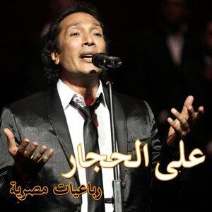 Aly El Haggar 歌手頭像