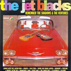 The Jet Blacks 歌手頭像