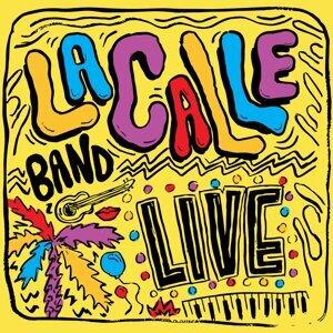 La Calle Band 歌手頭像