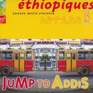 Jump to Addis 歌手頭像
