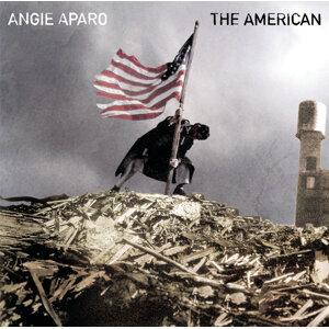 Angie Aparo 歌手頭像