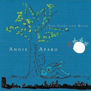 Angie Aparo
