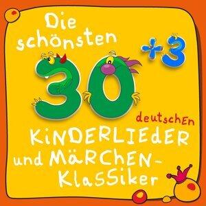 Martin Pfeiffer Kinder-Lieder, Jürgen Fritsche 歌手頭像