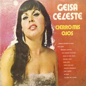Geisa Celeste 歌手頭像