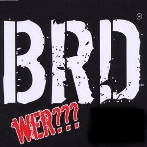 BRD 歌手頭像