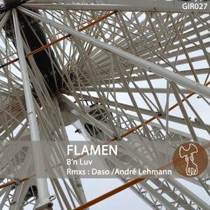 Flamen 歌手頭像