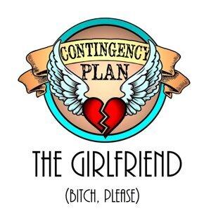 Contingency Plan 歌手頭像