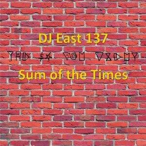 DJ East 137 歌手頭像