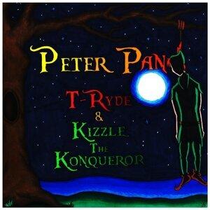 Kizzle the Konqueror 歌手頭像
