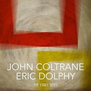 John Coltrane, Eric Dolphy 歌手頭像