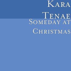 Kara Tenae 歌手頭像
