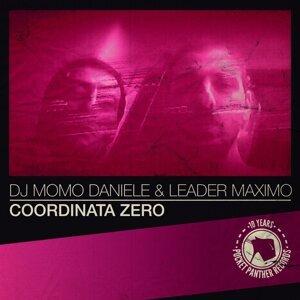 DJ Momo Daniele, Leader Maximo 歌手頭像