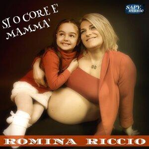 Romina Riccio 歌手頭像